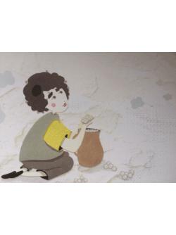 Это Синай, детка! | Яэль Коэн | This is Sinai, baby! | Yael Cohen